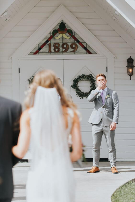 15 Epic Bridal Entrance Songs To Walk Down The Aisle To